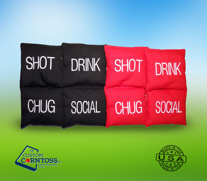 Drinking Bags