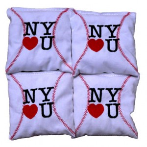 New York Baseball Bags