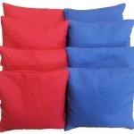 Solid Color Cornhole Bags