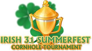 Irish 31 Summer Tournament