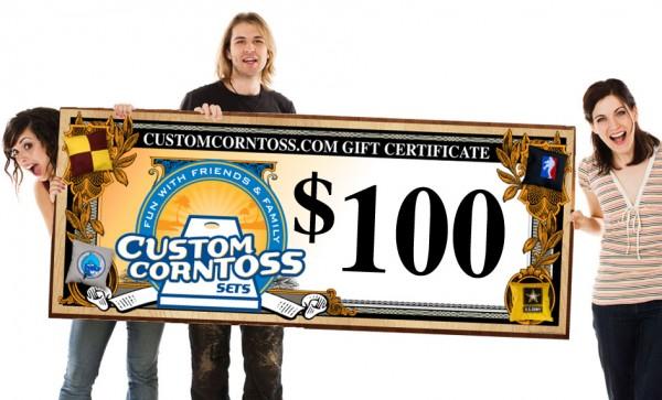 Certificate100