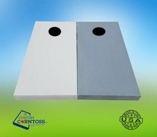 Primed Cornhole Boards